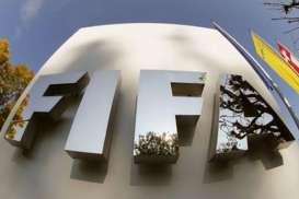 PSSI Dapat US$40 Ribu dari FIFA