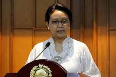 Menlu Minta Malaysia Buka Akses Konsuler bagi WNI yang Ditahan