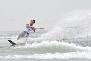 Kemenpora Ingin Ada Kejuaraan Jet Ski Internasional