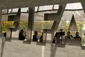 Peringkat Indonesia di FIFA Naik 2 Tingkat