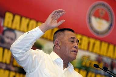 Kemenhan Minta Kepastian Hukum Seluruh Aset TNI