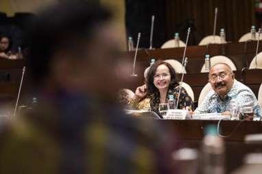 Pemerintah Siap Lantik Anggota KPU & Bawaslu Terpilih