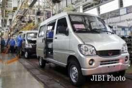 Operasikan Pabrik di Indonesia, Wuling Produksi 2 Model