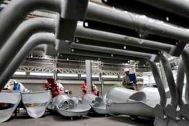 Pembangunan Kawasan Industri di Luar Jawa Perlu Dipercepat