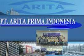 Kinerja Arita Prima Melambat