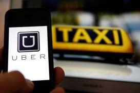 Didi Chuxing Perkuat Dominasi di Uber