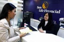 JALUR DISTRIBUSI ASURANSI : Bancassurance Topang Pertumbuhan Kinerja Sun Life