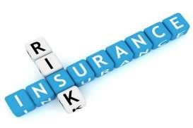 Premi Industri Asuransi Mesir Tumbuh 45%