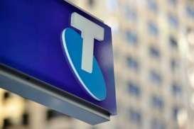 Telstra Vantage, Event Global Teknologi Informasi Dimulai
