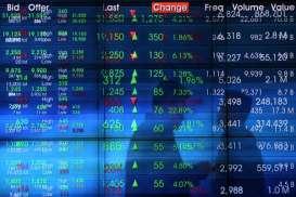 Ini 7 Saham Yang Diborong & Dilepas Investor Asing di Sesi I