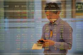 Rekomendasi Saham HP Financials: WIKA & BMTR