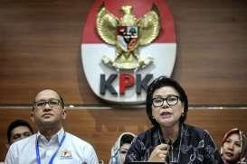 Cegah Korupsi Korporasi, KPK Gandeng Kadin