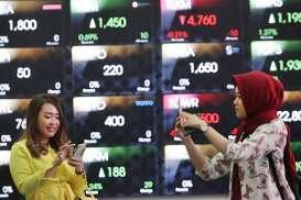 Mega Capital: IHSG Menguat Terbatas, Rekomendasi Saham INCO & MIKA