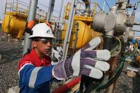 Berantas Trader Gas, DPR Rumuskan Amendemen UU Migas