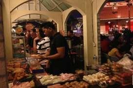 Kuliner Nusantara Kian Diminati Wisatawan Asing