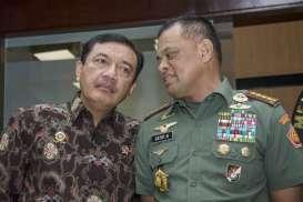 Panglima TNI Gatot Nurmantyo Dilarang Masuk AS, Kemenlu Ambil Langkah Diplomatik