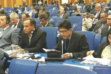 KPK Suarakan Jakarta Principles di Konferensi Anti-korupsi PBB