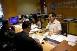 Pelayanan Publik Denpasar Siap Menerapkan Tanda Tangan Elektronik