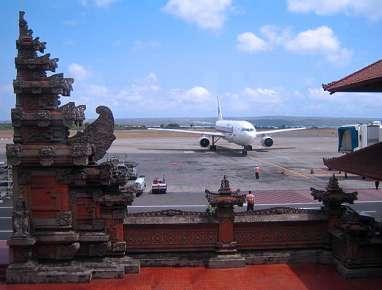 Pembukaan Bandara Ngurah Rai Tunggu Notam Berikutnya