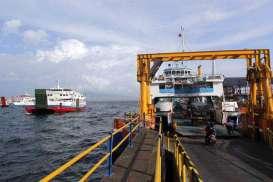 Penerbangan ke Bali Terganggu Erupsi Gunung Agung, ASDP Optimalkan Jalur Laut