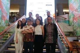 Perdana di Indonesia, Digital Fashion Week Siap Digelar
