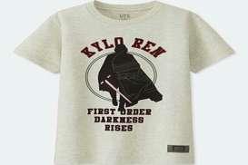 Ini Dia Koleksi T-shirt Spesial untuk Para Pencinta Star Wars