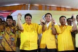 Rapimnas Golkar Kukuhkan Dukungan Jokowi Capres 2019