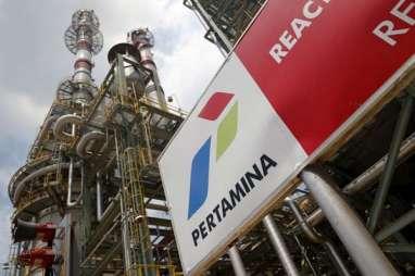 Konsep Holding Selamatkan Bisnis Pertamina?