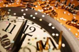 Rayakan Malam Tahun Baru di The Arista Hotel Palembang