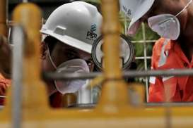 Karyawan PGN Curhat ke Presiden