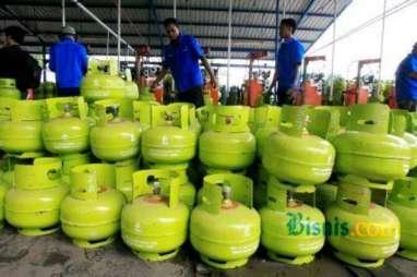 Atasi Kelangkaan, Gianyar Tambah Kuota Gas Elpiji 3 Kg