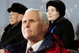 HUBUNGAN DUA KOREA: Aksi Lanjutan Usai 'Damai' di Pyeongchang