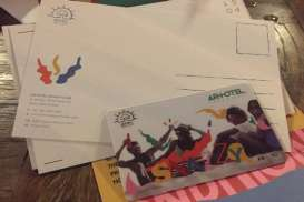 Artotel Luncurkan Snazzy Membership Card