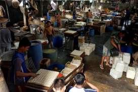 Ditjen Pajak Targetkan Beleid PPh Final 0,5% Rampung Akhir Bulan Ini
