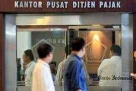 Lebih Dari 112 Lembaga Jasa Keuangan (LJK) Daftar ke Ditjen Pajak