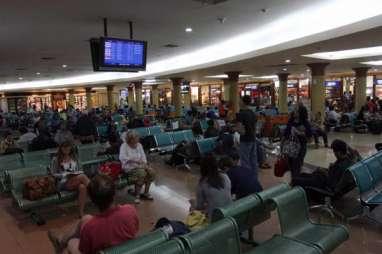 Angkasa Pura I Ukur Kepuasan Pelanggan Bandara El Tari