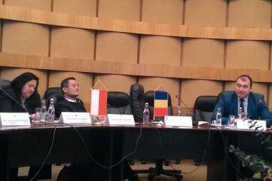Rumania Tawarkan Pelabuhan Constanta Untuk Perluas Pasar Ekspor Indonesia