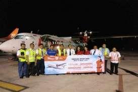 LIA Tambah Rute Penerbangan Menuju Semarang
