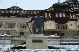 Peles & Pelisor, Jejak Ningrat Rumania