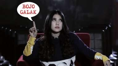 Indonesian Idol: Ssst Ada Via Vallen! Goyang Bareng Kevin Aprilio