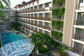 Hotel Fairfield Marriott Hadir di Legian Bali