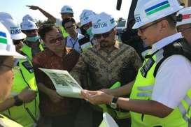 Percepatan Pembangunan Bandara Kulonprogo Diapresiasi