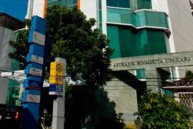 Premi Asuransi Binagriya Upakara Susut 3%