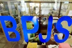 Pendapatan JKN KIS dari BPJS Kesehatan Selama 2017 Tembus Rp74 Triliun