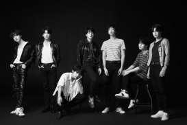 K-Pop: Ayo Jangan Lewatkan, BTS Rilis Album Baru Sore Ini