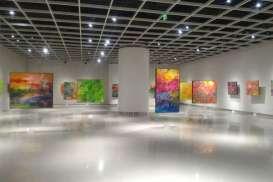 Museum Ciputra Artpreuneur Memperingati 100 Tahun Perupa Hendra Gunawan