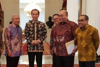 Presiden Beri Perhatian Khusus Bisnis Perumahan yang Menurun