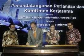 Bunga Pinjaman Naik, Mercedes-Benz Indonesia Siapkan Subsidi