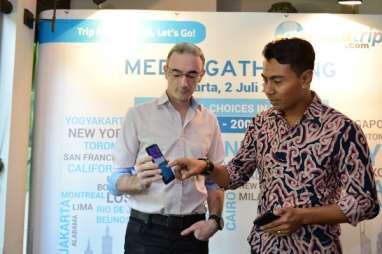 Fleksibilitas Pembayaran Jadi Andalan NusaTrip.com