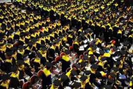 SBMPTN 2018: 860.001 Peserta Ujian, Hanya 160.000 yang Bakal Jadi Mahasiswa Perguruan Tinggi Negeri